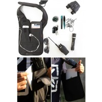Tactical Hidden Underarm Shoulder Holster Bag